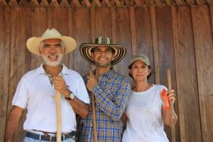 Pura Vida! Costa Rican smilers